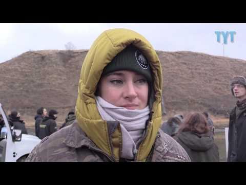 Shailene Woodley On Taking Responsibility For White Supremacy