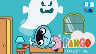 Pango Storytime (By Studio Pango) - New Best Apps for Kids/Educational
