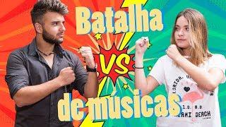 Baixar BATALHA DE MÚSICAS com Nicholas Torres