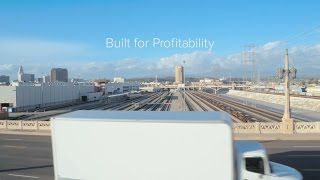 Bandag: Built for Profitability
