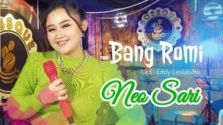 BANG ROMI_NEO SARI_@NEW BOSSQUE