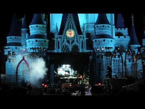 Mercy Me - SO LONG SELF - Night of Joy, Disney