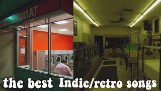 The Best Indie/Retro Songs - Indie Retro MIX