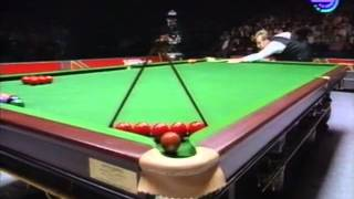 1992 Snooker Trick Shot World Championship