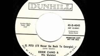 Eddie Cano i