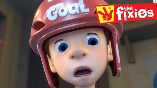 Las Fixies ★ Fricción y Las Baterías ★ dibujos animados Para los Niños | Fixies Especial