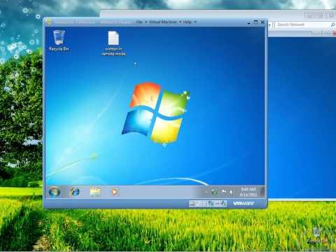 remote desktop connection merupakan aplikasi bawaan windows yg setingannya sangat lah mudah .. thank.