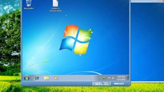 Remote Desktop Connection [Full Tutorial] -Windows 7