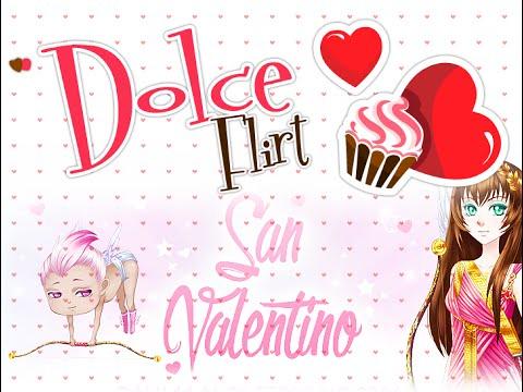 san valentino dolce flirt objectifs