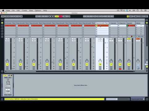 Bitwig Studio & Music Production Course - 1.05 - Analog: Audio, Metering, Distortion