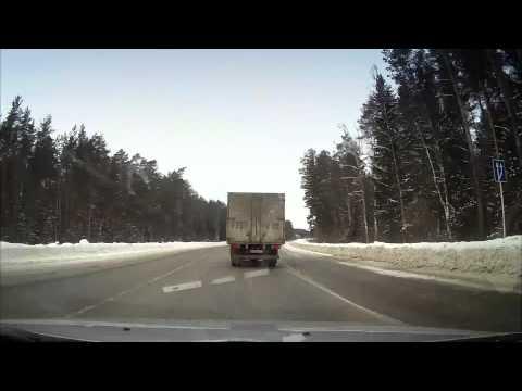 Из Выксы до Москвы за 60 секунд