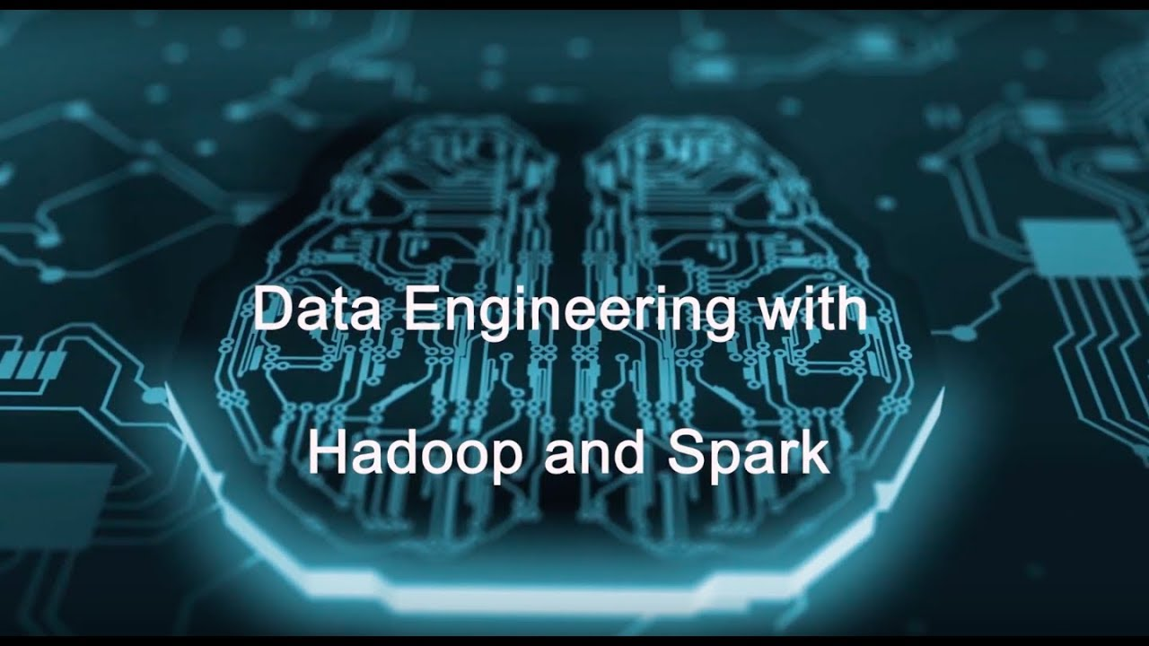 EICT Big Data with Hadoop and Spark Online Training (With