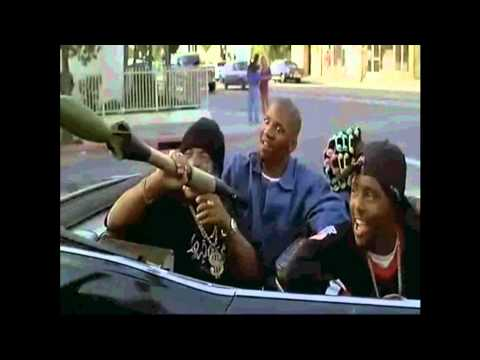 DON'T BE A MENACE TO SOUTH CENTRAL WHILE DRINKING YOUR JUICE IN THE HOOD FUNNY PART