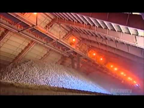 How its Made Cement