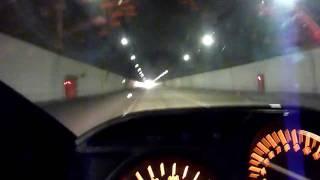 2010年5月17日 いわき水石トンネル