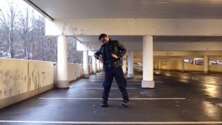 dance;工藤聡 (Satoshi Kudo) camera;ホーカン・ラーション (Håkan La...
