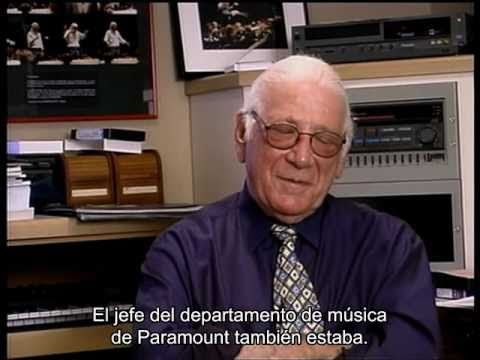 Jerry Goldsmith's score to 'Star Trek, The Motion Picture'