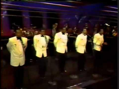 "The Temptations ""Motown Medley"""