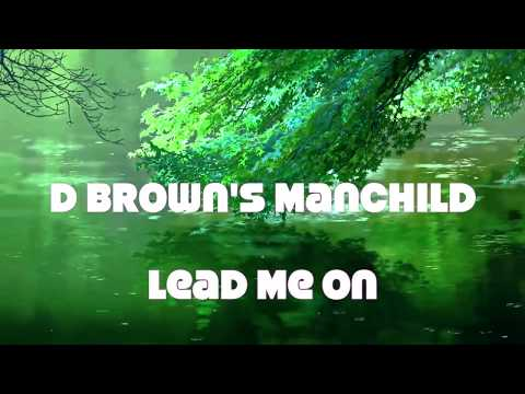 Classic Rock: Anime Music Video Lead Me On (Classic Rock album Tryin' Hard by D Brown's Manchild