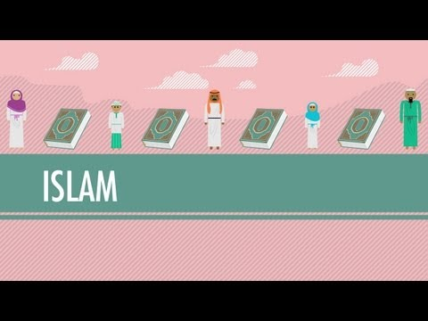 Video image: Islam, the Quran, and the Five Pillars