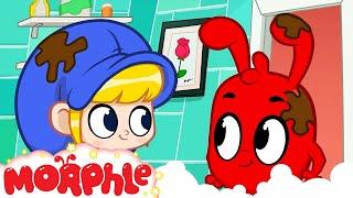 Bubble Bath Song - Mila And Morphle   Cartoons For Kids   @Morphle TV