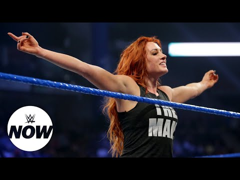 5 things you need to know before tonight's SmackDown LIVE: Jan. 15, 2019