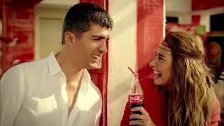 турецкие песни  Озджан Дениз & Сыла - Ач бир кока кола