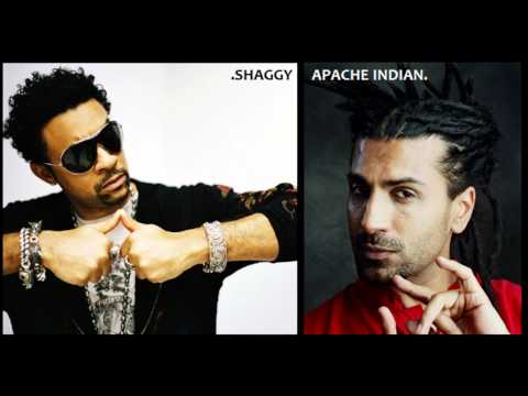 Apache Indian [feat. Shaggy]