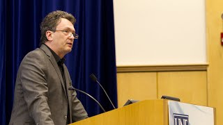 Michael Bérubé - Bioethics: Too Important to be Left to Bioethicists