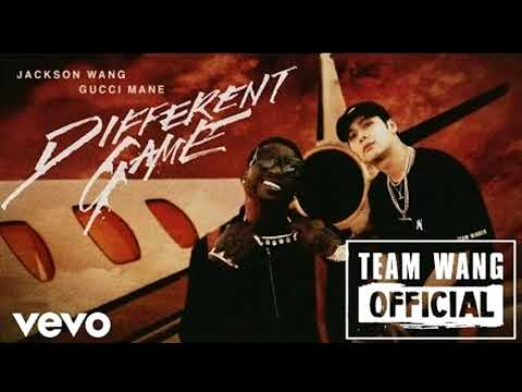Jackson Wang (王嘉尔) - Different Game (Official Video) ft. Gucci Mane