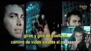 La Ley - Eternidad (Official CantoYo Video)