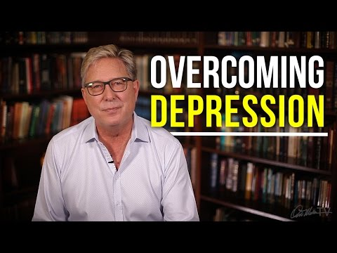 Overcoming Depression | DON MOEN