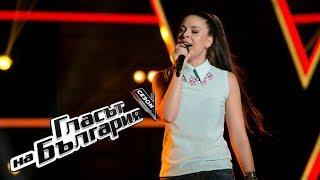 Ирина Аспарухова – One – Гласът на България 5 – Кастинги на тъмно  (25.03.2018)