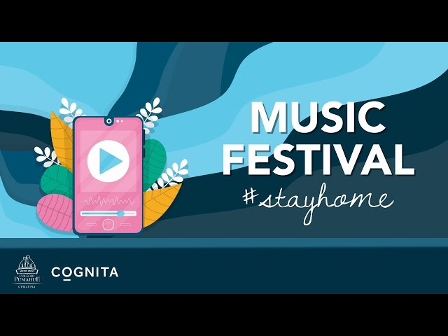 Ganadores del Festival Interescolar #StayHome Music Festival – Colegio Pumahue Curauma