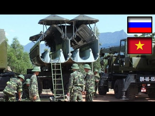 Tin Quân Sự - Báo Nga: Việt Nam Có Công Nghệ Sản Xuất Hàng Ngàn Tên Lửa Phòng Không Hiện Đại?