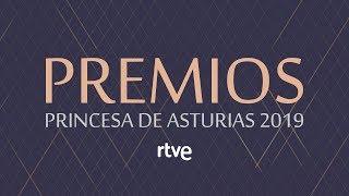 PREMIOS PRINCESA DE ASTURIAS 2019