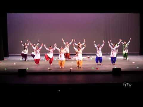 Shaan Mutiyaaran Di @ Bhangra Fever 5
