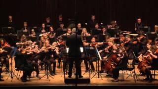 Dmitrii Shostakovich, SYMPHONY No. 5, 1st movement
