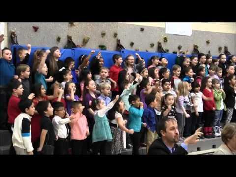 Turtle Creek Elementary School - Winter Concert 2016