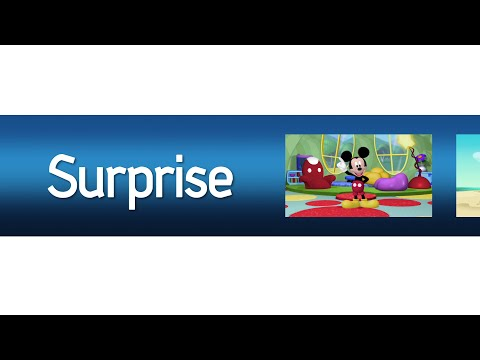 Disney Channel - Pop, Pick, Play : Nouvelle section Surprise !