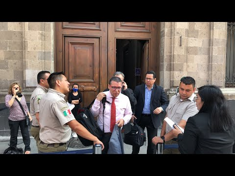 Coronavirus, una epidemia hasta septiembre: Hugo López-Gatell