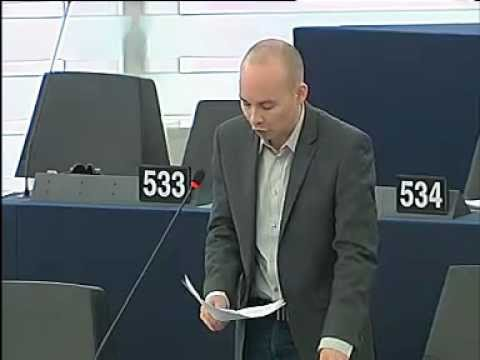Paul Murphy MEP - Challenges Enda Kenny on Bank debt