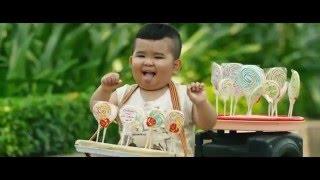 """Phim hài Hoài Linh """" Bảo Mẫu Siêu Quậy 2"""" Official Trailer (2016)"""