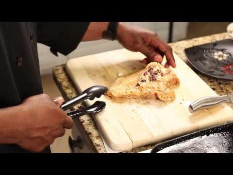 Gorgonzola-Stuffed Chicken Breasts : Easy, Flavorful Recipes
