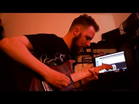 The Contortionist // Clairvoyant Guitar...
