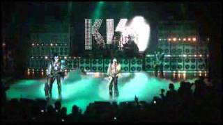 """KISSONLINE EXCLUSIVE: """"Room Service"""" live from the KISS Kruise (low-res)"""