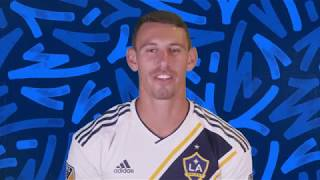 LA Galaxy players thank fans for their support in 2018 | Fan Appreciation Day