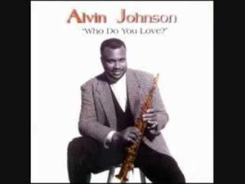 Amazing Grace By Alvin Johnson