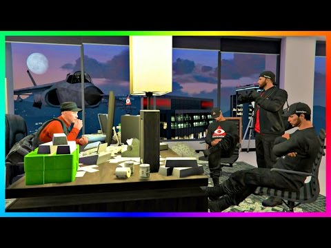GTA ONLINE IMPORT/EXPORT DLC PREPARING BY MAKING MILLIONS, SELLING CARGO, GTA 5 MONEY TRICKS & MORE!