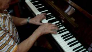 In a Sentimental Mood - Duke Ellington (por Fransuá Paiva)- PIANO